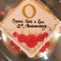 SPECIAL ANNIVERSARY PROMOTION